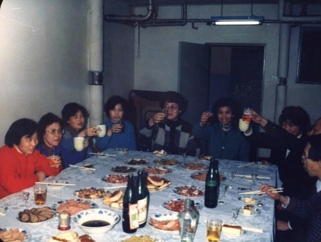 1985年的一次聚会 Download